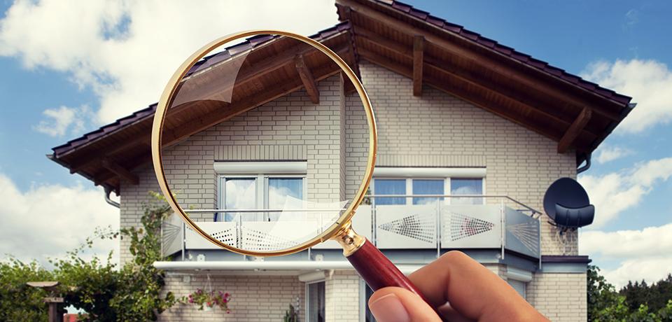Wertermittlung Fur Meine Immobilie Gratis Gev Versicherung